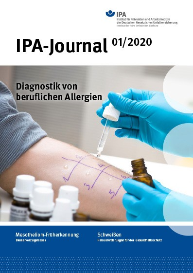 IPA-Journal 01/2020