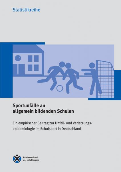 Sportunfälle an allgemein bildenden Schulen