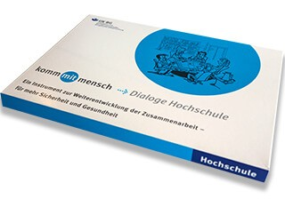 kommmitmensch - Dialoge Hochschule