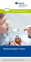 Medikamentengabe in Schulen