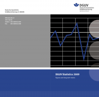 DGUV Statistics 2009 - Figures and long-term trends