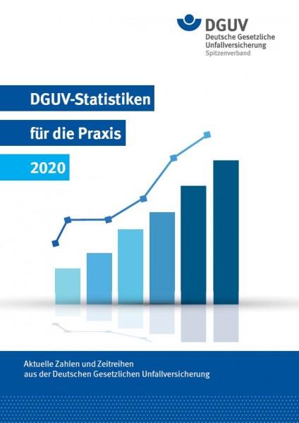 DGUV-Statistiken für die Praxis 2020
