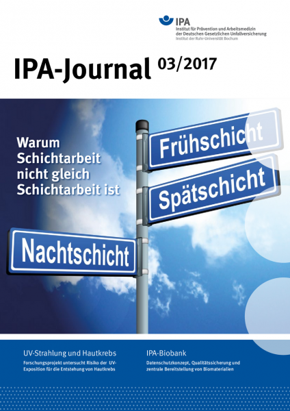 IPA-Journal 03/2017