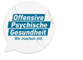 Logo Offensive Psychische Gesundheit