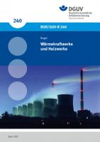 Wärmekraftwerke und Heizwerke