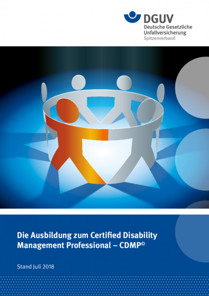 Ausbildung zum Certified Disability Management Professional - CDMP