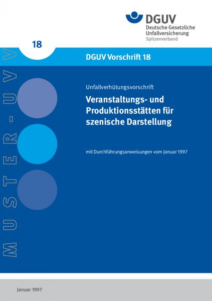 Veranstaltungs- und Produktionsstätten für szenische Darstellung