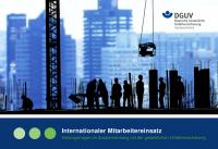 Internationaler Mitarbeitereinsatz